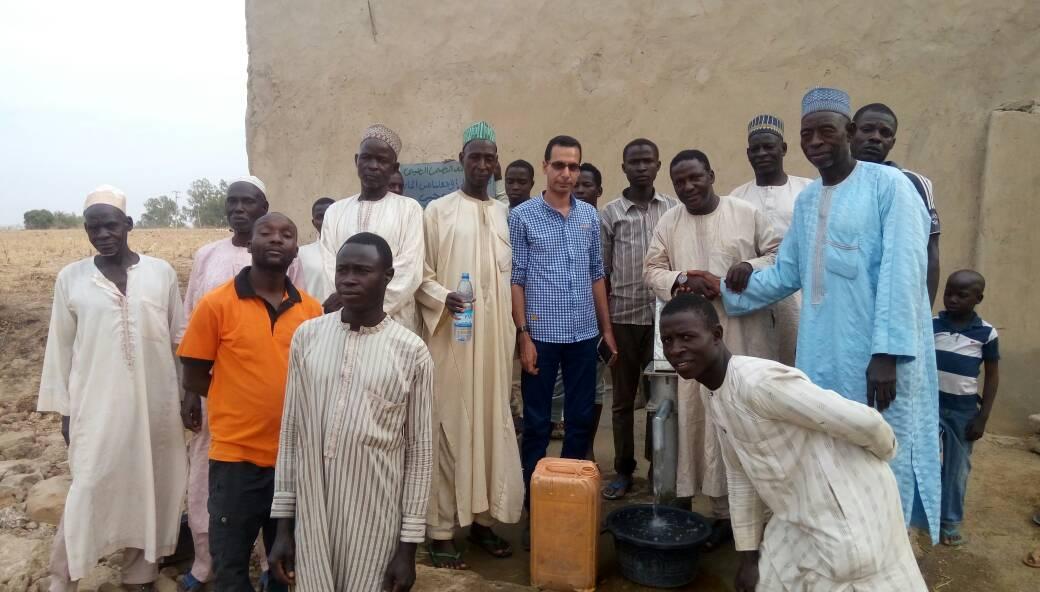 Clean Water Initiative