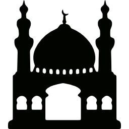 Building schools and mosques