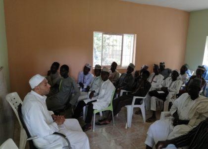 معهد إعداد وتعليم وتدريب معلمي القرآن الكريم